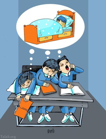 کاریکاتور های جدید با موضوع اجتماعی جامعه (36)