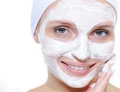 انواع ماسک های خانگی معجزه آسا برای صورت