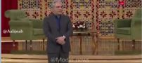 کلیپ خنده دار مهران مدیری به سانسور در ورزش