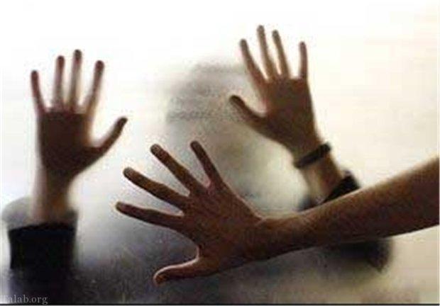 شوهر عمه ای که یک سال به دختر نوجوان تجاوز کرد