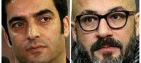 بحث منوچهر هادی و امیر آقایی در مورد فیلم هایش (عکس)