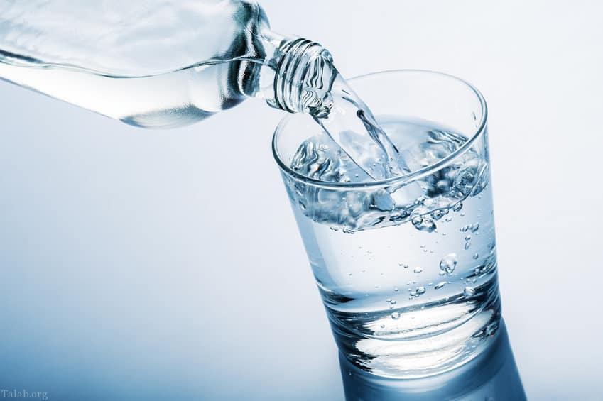 چند ایده برای اینکه در طول روز آب بیشتری مصرف کنیم