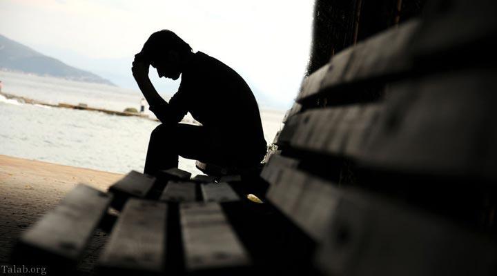 معایب جبران ناپذیر تنها بودن و گوشه نشینی