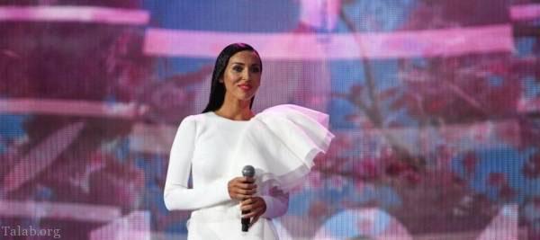 حضور دو خواننده معروف زن در قرعه کشی جام جهانی روسیه