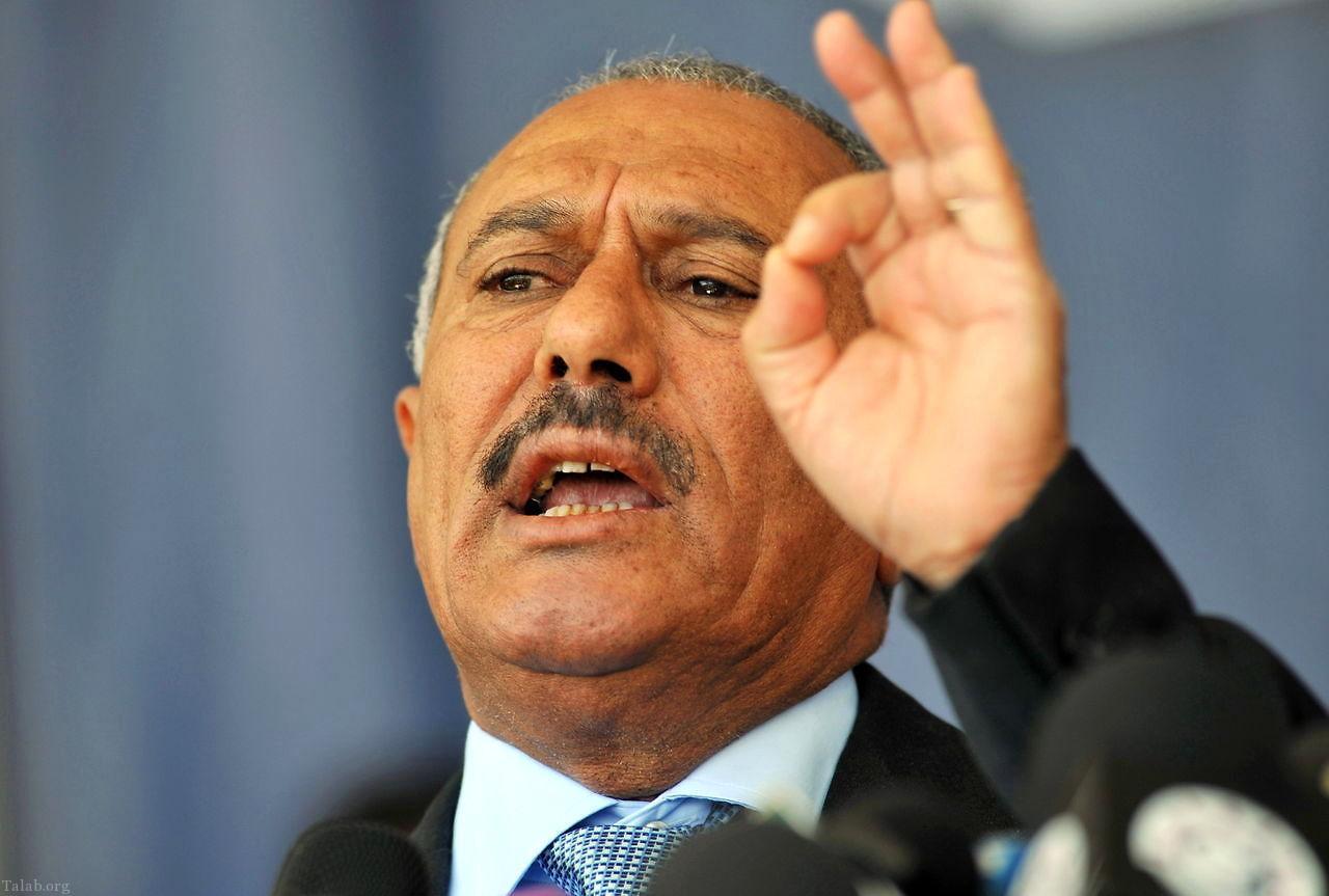 تصاویری از جسد رئیس جمهور سابق یمن (+تصاویر)