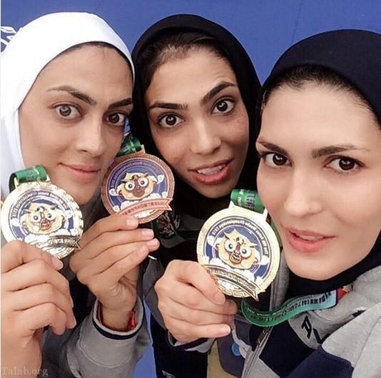 فیلمی در مورد زندگی خواهران منصوریان