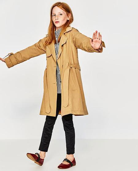 انواع جدیدترین پالتوهای بلند دخترانه ویژه زمستان