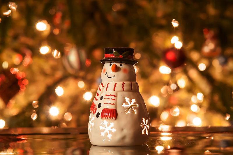 عکس پروفایل تبریک کریسمس 2018