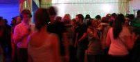 دستگیری 230 دختر و پسر در پارتی شب یلدا !