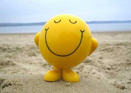 عکس پروفایل شاد ویژه افراد مثبت