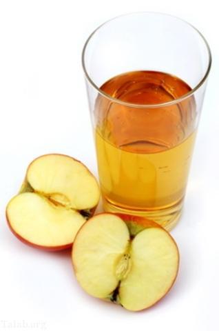 26 خواص خواندنی و فوق العاده سرکه سیب