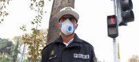 چند ماسک که برای آلودگی هوا مناسب است