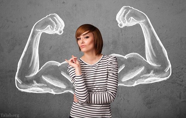 زن های موفق این خصوصیات را دارند !