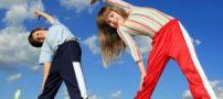 فواید ورزش بر کودکان خردسال و نوجوان