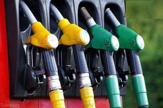اعلام رسمی قیمت سوخت : بنزین 1500 گازوئیل 400 تومان