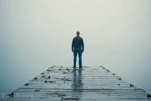 تنها بودن در چه زمان هایی لازم است ؟