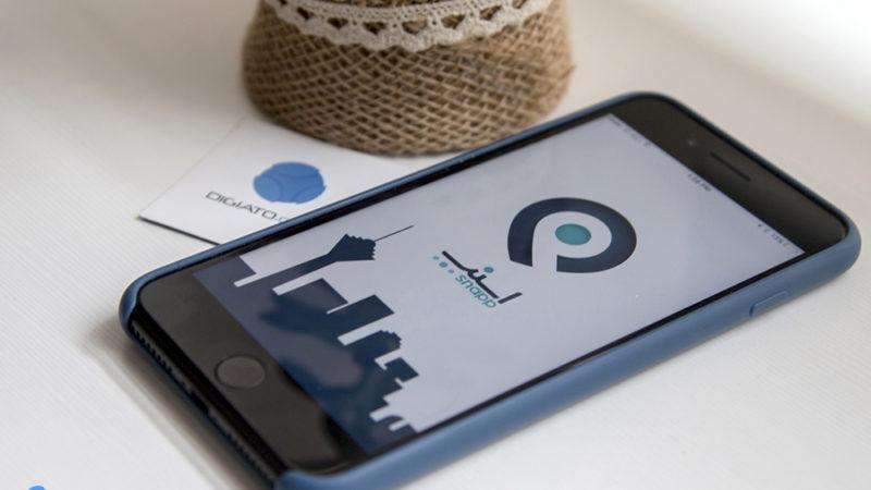آموزش تصویری نصب اسنپ بر روی گوشی های اپل و IOS