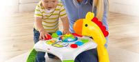 ایده های کاربردی برای همبازی شدن با نوزاد های 1 تا 2 ساله
