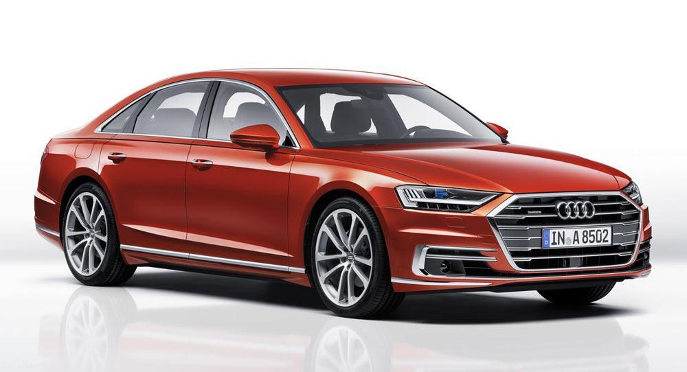 7 خودرو برتر اروپا در سال 2018