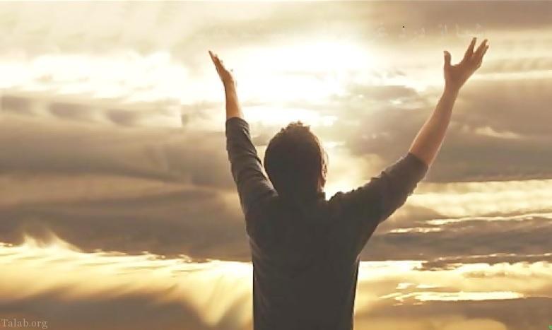 دعای هنگام زلزله