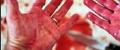 مادری که جسد خون آلود فرزندش را زیر پتو پیدا کرد !