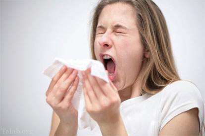 چگونه متوجه شویم که آنفولانزا گرفتیم ؟