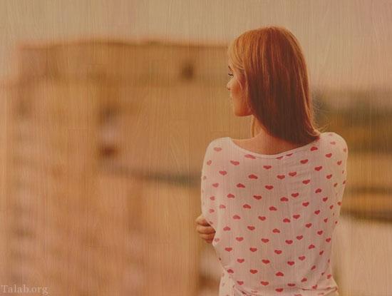 عکس پروفایل جذاب عاشقانه لاو و دو نفره ویژه زمستان