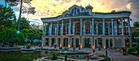 لاکچری ترین رستوران های شیراز در لیست بهترین های جهان