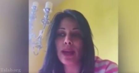 تجاوز جنسی به مجری زن زیبا در شبکه ماهواره ای + فیلم