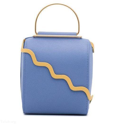 مدل های جذاب کیف شیک محصول 2021