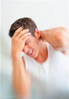 علایم و درمان درد در ناحیه پشت سر