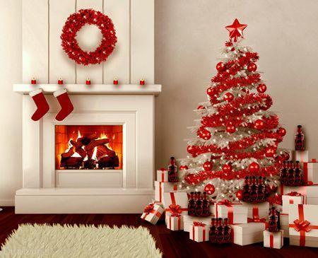 انواع تزیینات خاص ویژه کریسمس 2021