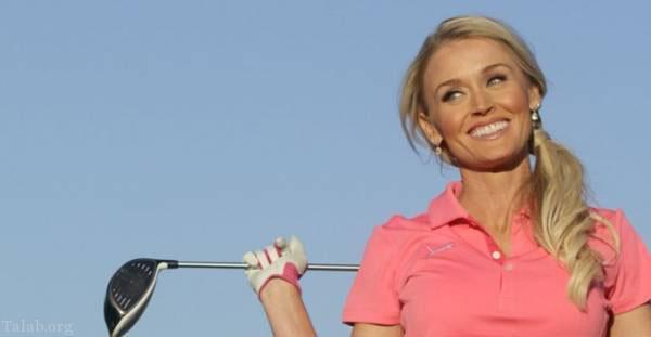 معرفی زیباترین ورزشکاران زن در دنیا (عکس)