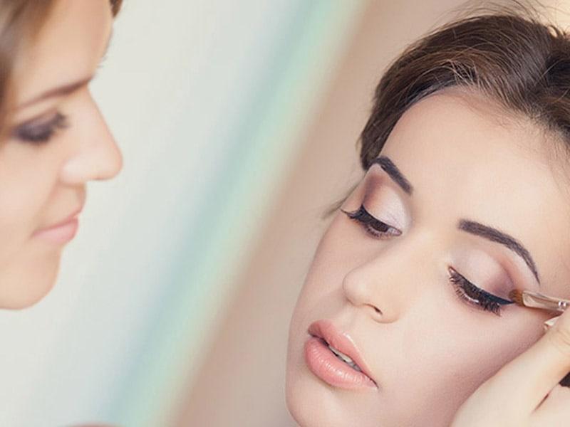 15 نکته مهم برای آرایش صحیح عروس