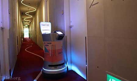 11 مورد از مدرن ترین تکنولوژی های موجود در بهترین هتل های جهان