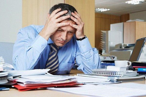 استرس میتواند بیماری های جبران ناپذیری را تحمیل کند !