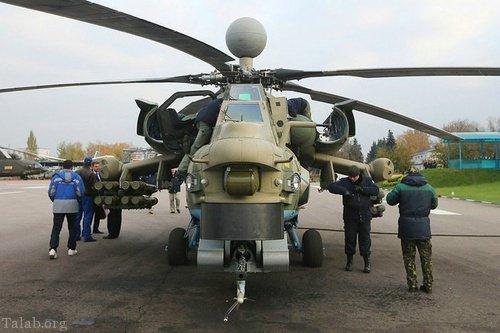 آخرین تکنولوژی جنگی روسیه در سال 2018