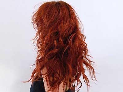 معرفی 10 مدل و رنگ موی برتر در سال 2021