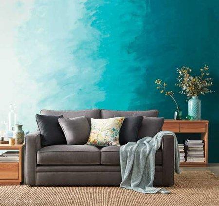 9 مورد کاربردی برای رنگ زدن دیوار خانه