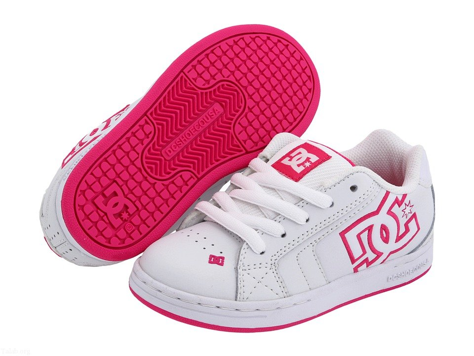 مدل کفش کتانی اسپرت شیک زنانه و دخترانه ۹۹ – ۲۰۲۰