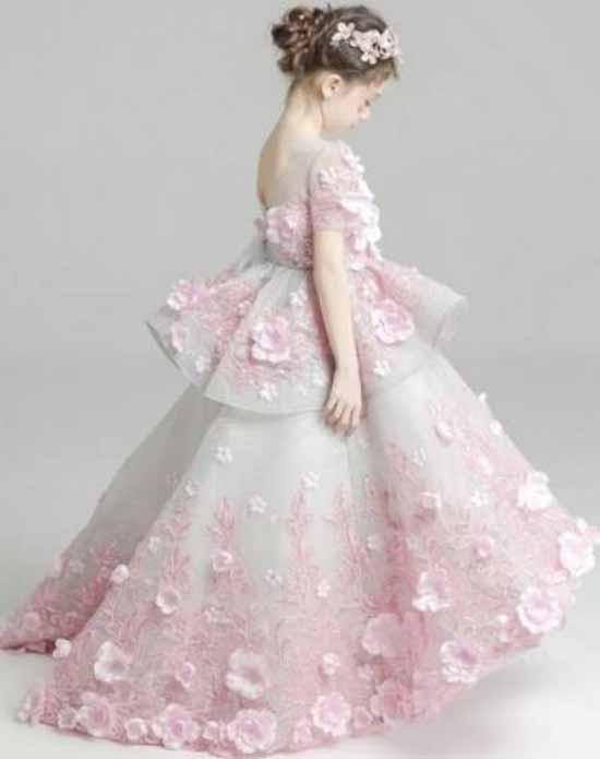 انواع مدل لباس های جذاب دخترانه 2021