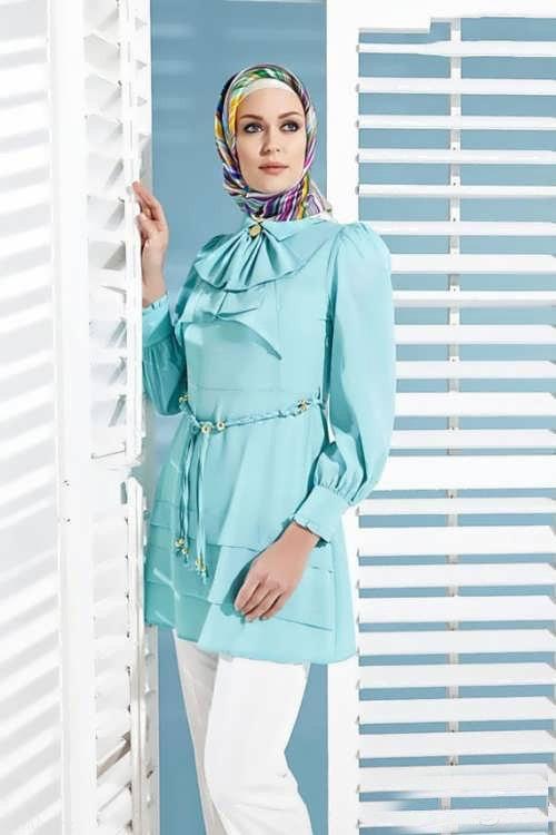 مدل+لباس+فون+بلند