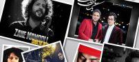 معرفی بهترین وب سایت برای دانلود آهنگ جدید