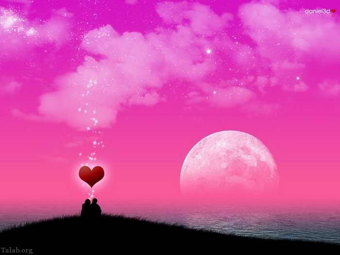 عکس های زیبای فانتزی برای پروفایل عاشقانه | پروفایل خاص