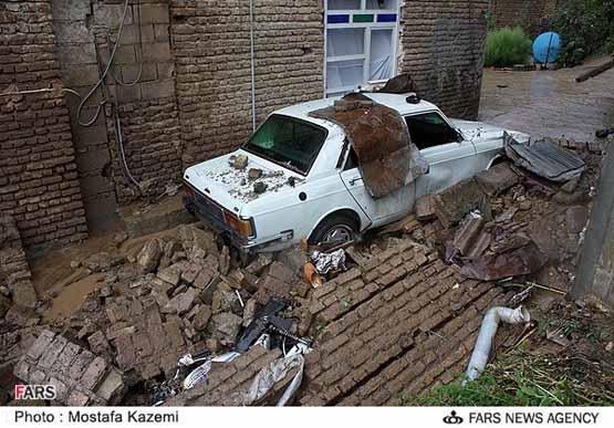 خبر فوری : زلزله 4.7 ریشتری شیراز را لرزاند