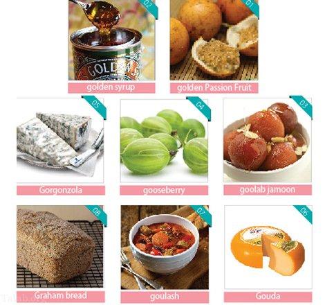 اصطلاحات کاربردی در آشپزی که باید بدانیم !