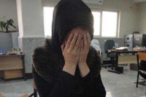 ماجرای زن جوان در مورد صیغه ی همسرش در خانه