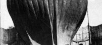 نخستین بالن آماده پرواز در تبریز 1273 (+عکس)