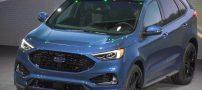 تصاویری از نمایشگاه خودروی دیترویت آمریکا 2020