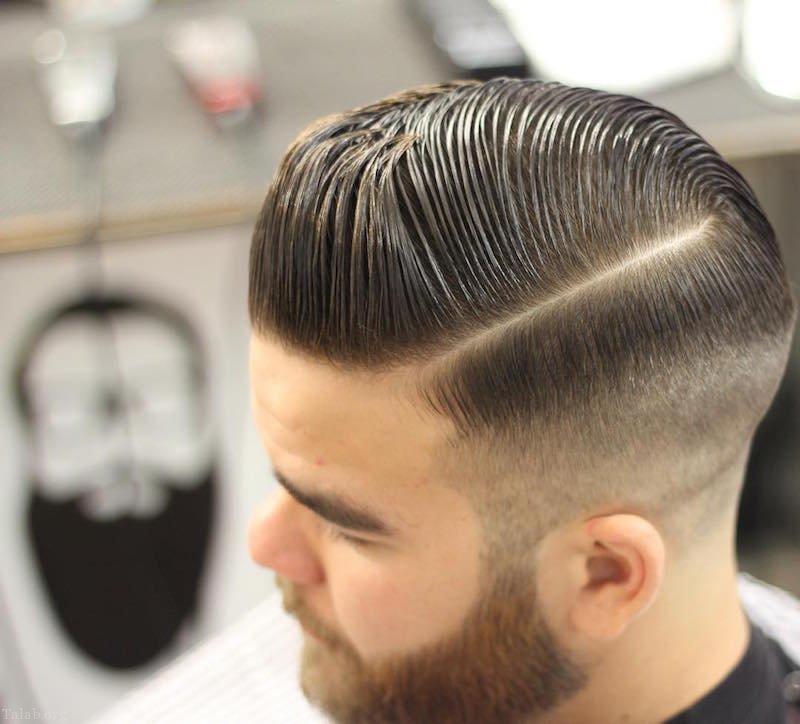 مو مردانه